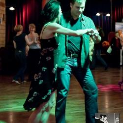 Tanzabend 3. Juni 2009