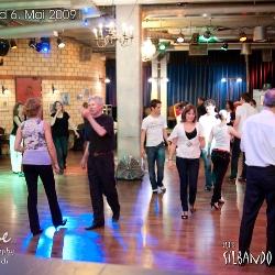 Tanzabende 2009