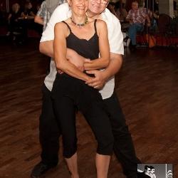 Tanzabend  11. Aug. 2010