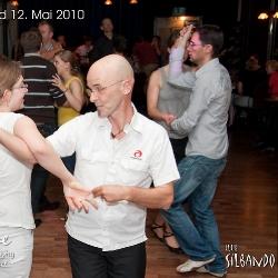 Tanzabend 12. Mail 2010