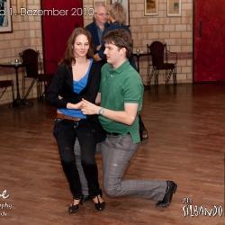 Tanzabend 1. Dez. 2013