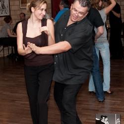 Tanzabend 2. Juni 2010