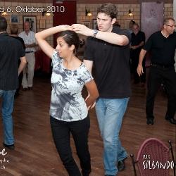 Tanzabend 6. Okt. 2013