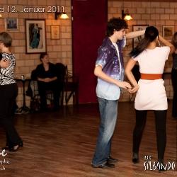 Tanzabend 12. Jan. 2011