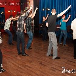 Tanzabend 17. Dez. 2011