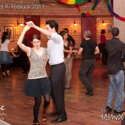 Tanzabend 9. Feb. 2011