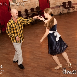 Tanzabend 15. Dez. 2012
