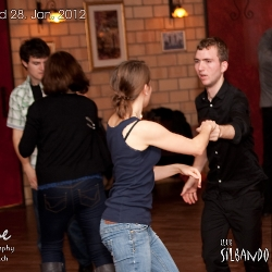Tanzabend 18. Jan. 2012