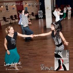 Tanzabend 28. April 2012