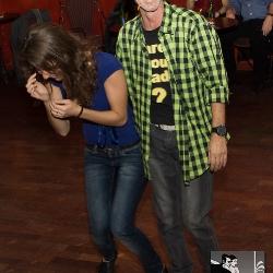 Tanzabend  16. Nov.  2013