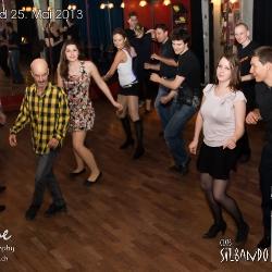Tanzabend  25. Mai 2013