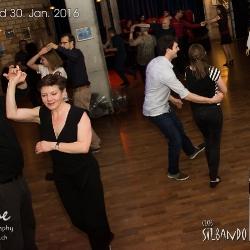 Tanzabend 30. Jan. 2016