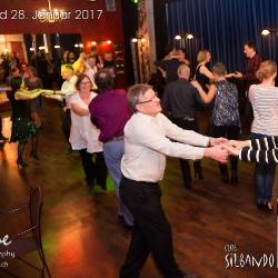 Tanzabend 28. Jan. 2017