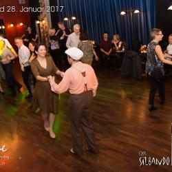 Tanzabende 2017