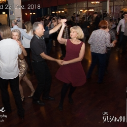 Tanzabend 22. Dez. 2018